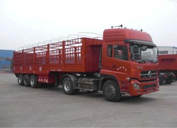木材物流运输